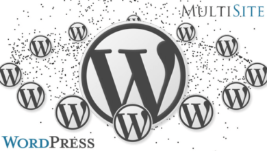 Photo of Creare Wordpress multisite